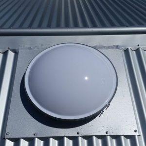 Tubelight Kit for Corrugated Roof