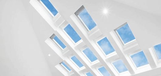 Velux Skylights WOW